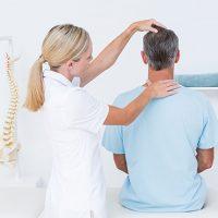Konsultacja fizjoterapeutyczna