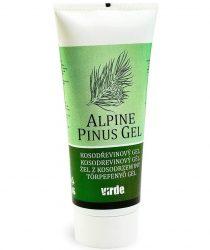 Alpine Pinus Gel - Chłodzący żel z kosodrzewiny