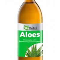 Aloes 1l - wspomaga trawienie.
