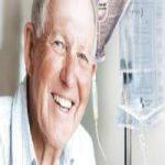 Założenie sondy do żołądka/wymiana sondy - Pielęgniarka