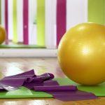 Pilates dla seniora - Gdynia